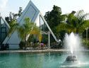 Pyramids In Florida