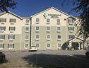 Woodspring Suites Fayetteville West