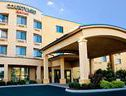 Courtyard By Marriott Blacksburg