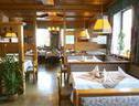 Waldfriede Bed - Breakfast