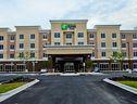 Holiday Inn Express & Suites Goldsboro - Base Area