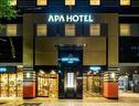Apa Hotel Higashi Nihonbashi Ekimae