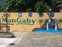 Mangaby
