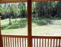 The Log Cabin Bed & Breakfast