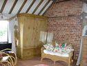 Hilltop Barn Bed&Breakfast