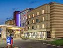 Fairfield Inn & Suites Jamestown
