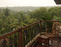 Candolim Dreams Beach Resort