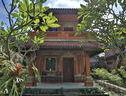 Kampung Ubud Bungalow