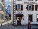 Le Chamonix