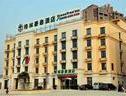 Greentree Inn Shanghai Jiading Dazhong International Auto City Business