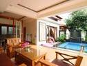 The Umah Pandawa  And Villas