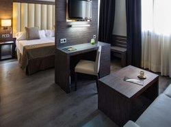 Sercotel Gran Hotel Luna De Granada