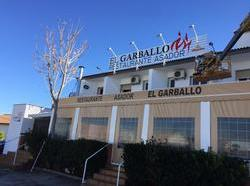 Hostal Restaurante Garballo