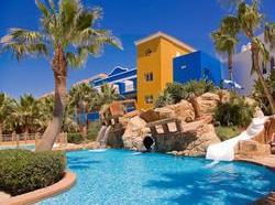 Hoteles Todo Incluido En Costa Ballena Destinia