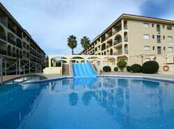 Apartamentos Jardins Del Mar