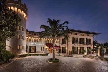 Castillo Hotel Son Vida, A Luxury Collection - Palma