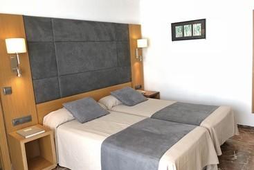 THB Mirador -                             Palma de Majorque