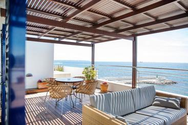 Portixol Hotel & Restaurant -                             Palma