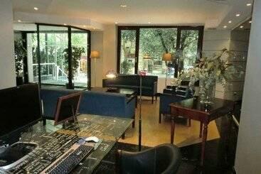 Arenas Atiram Hotels - Barcelona