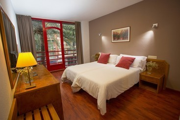 Hotel Borgia Gandia
