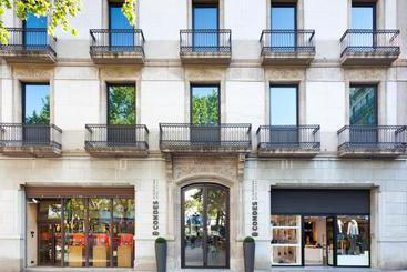 Condes De Barcelona - Barcelona