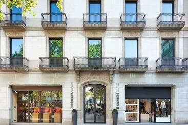 Condes De Barcelona - برشلونة