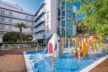 Ght Balmes, Hotel-aparthotel&splash - Calella