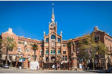 Htop Bcn City - Barcelona