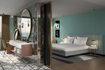 Sofia Barcelona  In The Unbound Collection By Hyatt - Barcelone