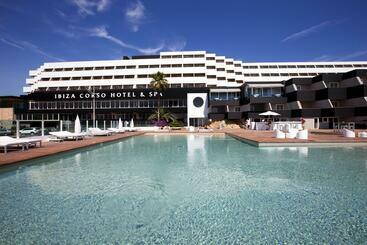 Ibiza Corso  & Spa - イビサ