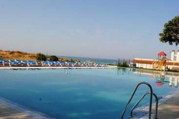 Piscina Gran Hotel del Coto Matalasca�as