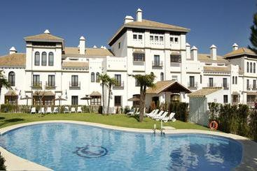 Hotel El Cortijo - Matalascanyas