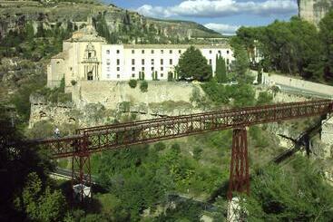 Parador de Cuenca - Cuenca