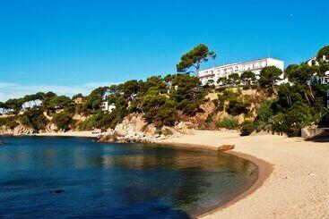 Park Hotel San Jorge - Platja d'Aro