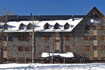Hotel SNÖ Vall de Boi - Boí Taüll