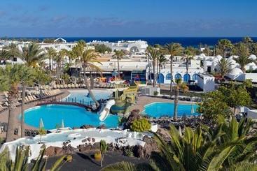 H10 Suites Lanzarote Gardens -