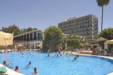 Hotel Beverly Park Playa del Ingl�s
