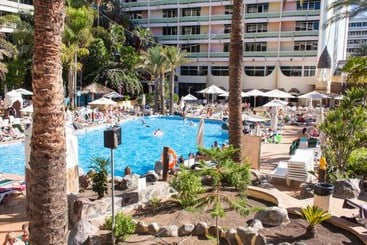 Abora Buenaventura by Lopesan Hotels - Playa del Ingles