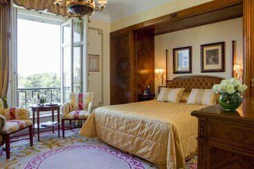Mandarin Oriental, Ritz Madrid - Madrid