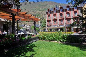 Vall d'Àneu (Lleida) - Esterri d'Aneu