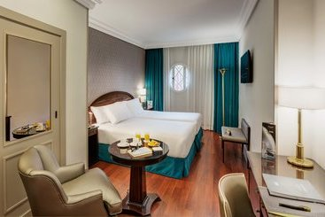 Sercotel Gran Hotel Conde Duque - مدريد