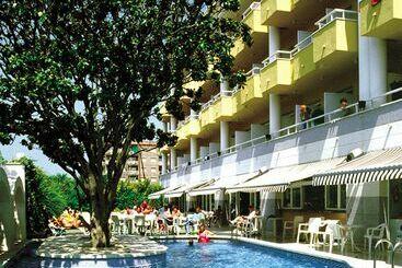 Augusta Club & Spa  Adults Only - Lloret de Mar