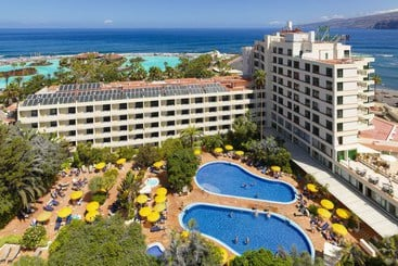 H10 Tenerife Playa -