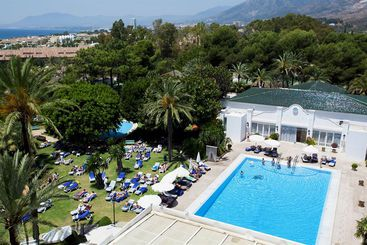 Los Monteros Marbella  & Spa - Marbella