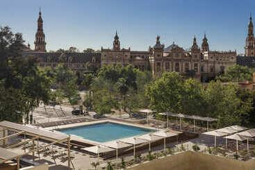 Meliá Sevilla - Seville