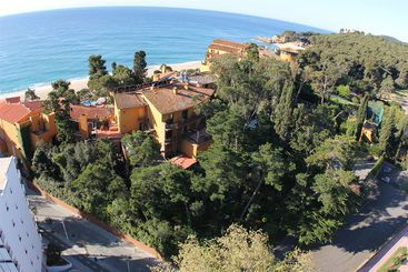 Rigat Park & Spa - Lloret de Mar