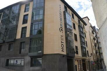 Sirimiri - Bilbao