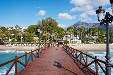 Marbella Club  · Golf Resort & Spa - Marbella