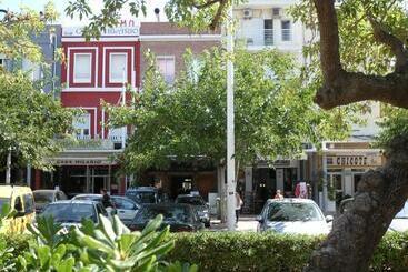 Hostal La Barraca - Valencia