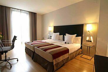 Room Hotel San Gil Seville